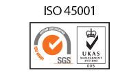 ISO 45001
