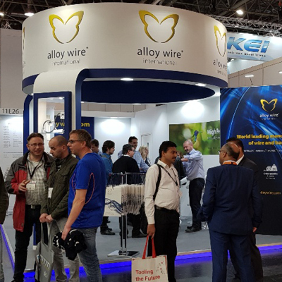 wire 2018 alloy wire